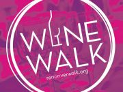 Downtown Reno Wine Walk