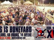 Coors Light 48Hr Boneyard Blast XIV