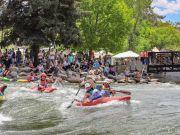 Reno- Sparks Events, Reno River Festival