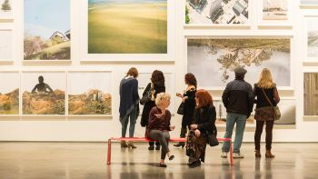 Nevada Museum of Art, Guided Tour: Wednesday Afternoon