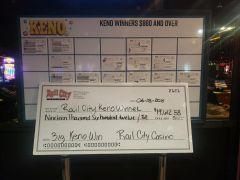 Rail City Casino photo