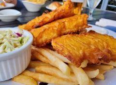 Smee's Alaskan Fish Bar photo