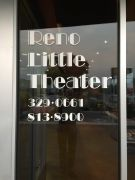 Reno Little Theater photo