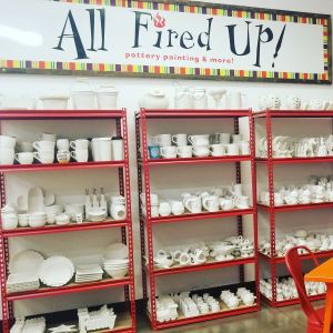 All Fired Up! photo