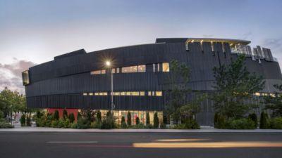 Nevada Museum of Art photo
