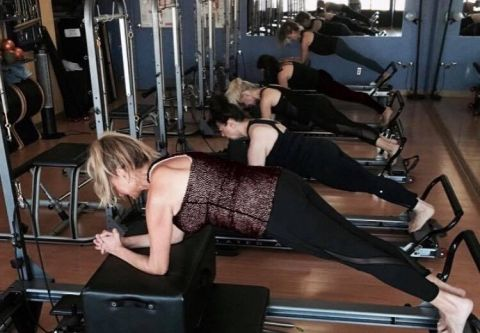 Ball Fitness Studios, Pilates Classes