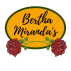 Logo for Bertha Miranda's Mexican Restaurant and Cantina