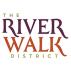 Logo for Reno Riverwalk District