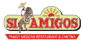 Logo for Si Amigos Mexican Restaurant