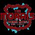 Logo for Morris Burner Hostel