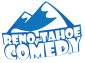 Logo for Reno Tahoe Comedy