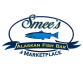 Smee's Alaskan Fish Bar