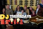 Midtown Wine Bar, Thirsty Thursday with DJ Trivia