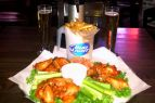 Rail City Ale House, Chicken Wings
