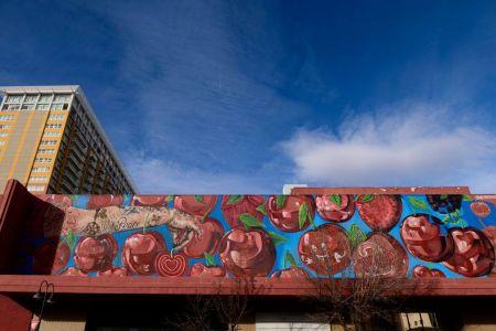 Reno- Sparks Events, Downtown Reno Mural/Public Art Tour