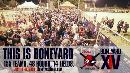 Reno- Sparks Events, Coors Light 48hr Boneyard Blast XIV