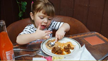 Bertha Miranda's Mexican Restaurant and Cantina, Kids Eat Free Tuesdays