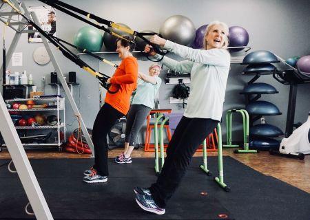 Ball Fitness Studios, Functional Training Classes