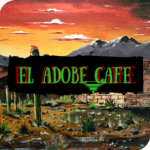 El Adobe Cafe